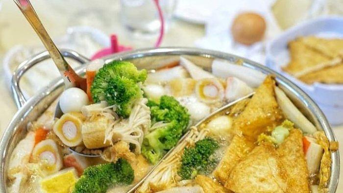X.O Suki & Cuisine - Denpasar