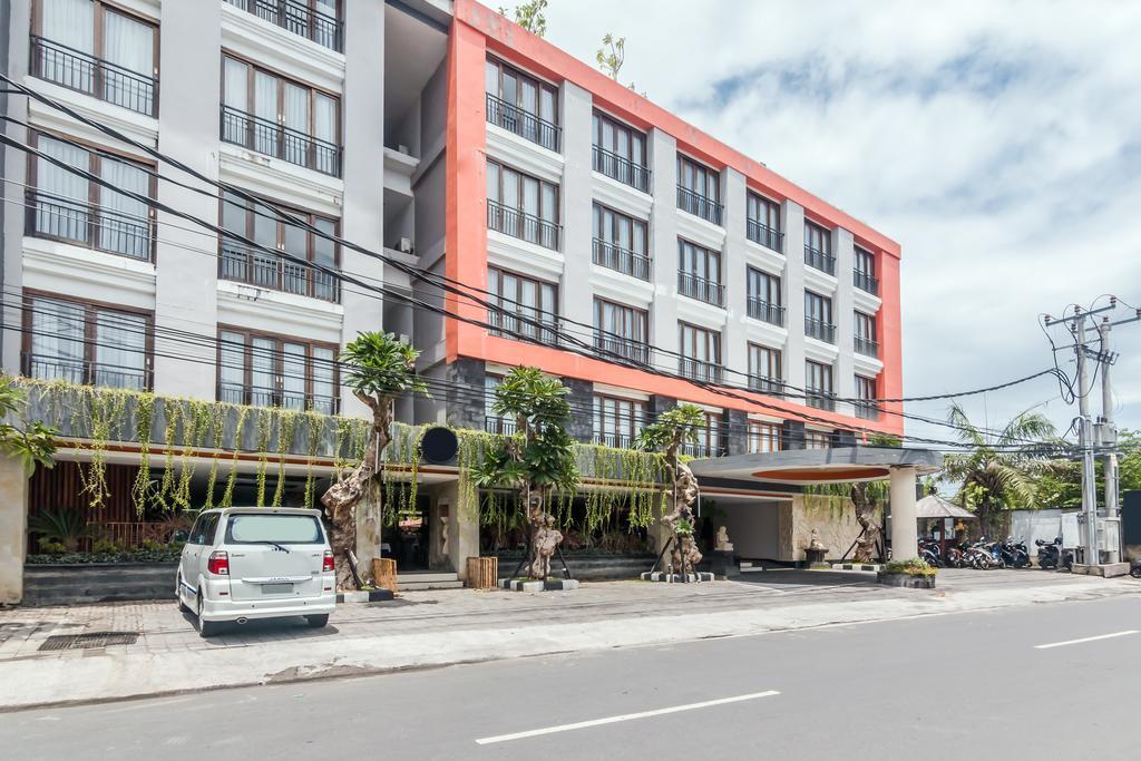 ZEN Rooms Seminyak Pangkung Sari