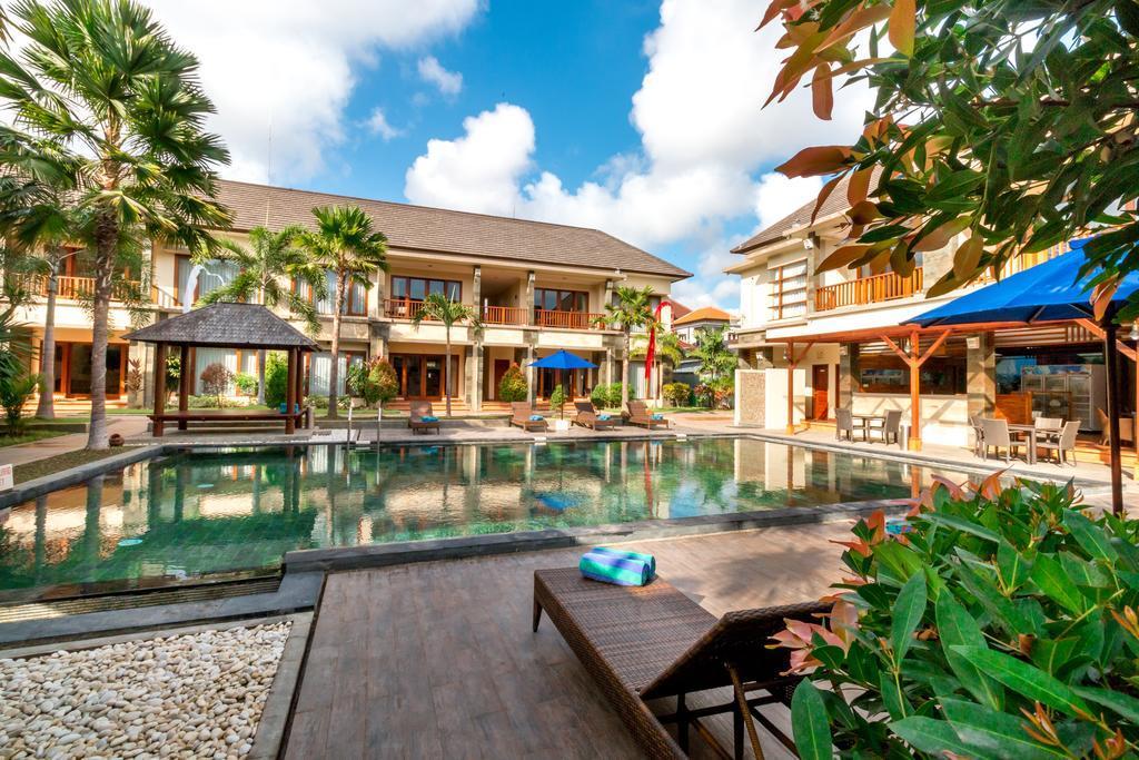 Vidi Boutique Hotel Bali