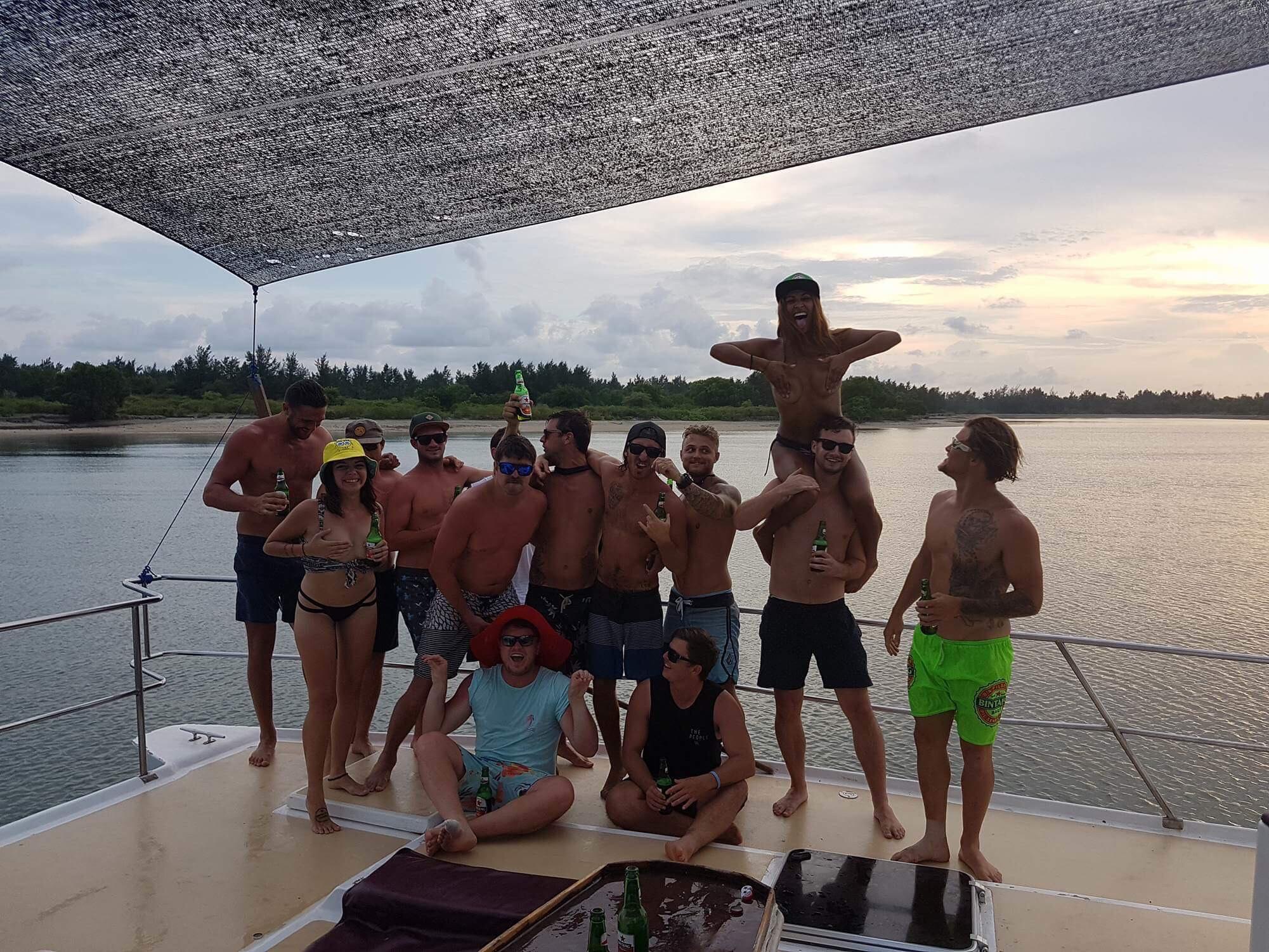 Bali Events VIP