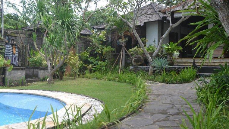 Villa Baja Jimbaran