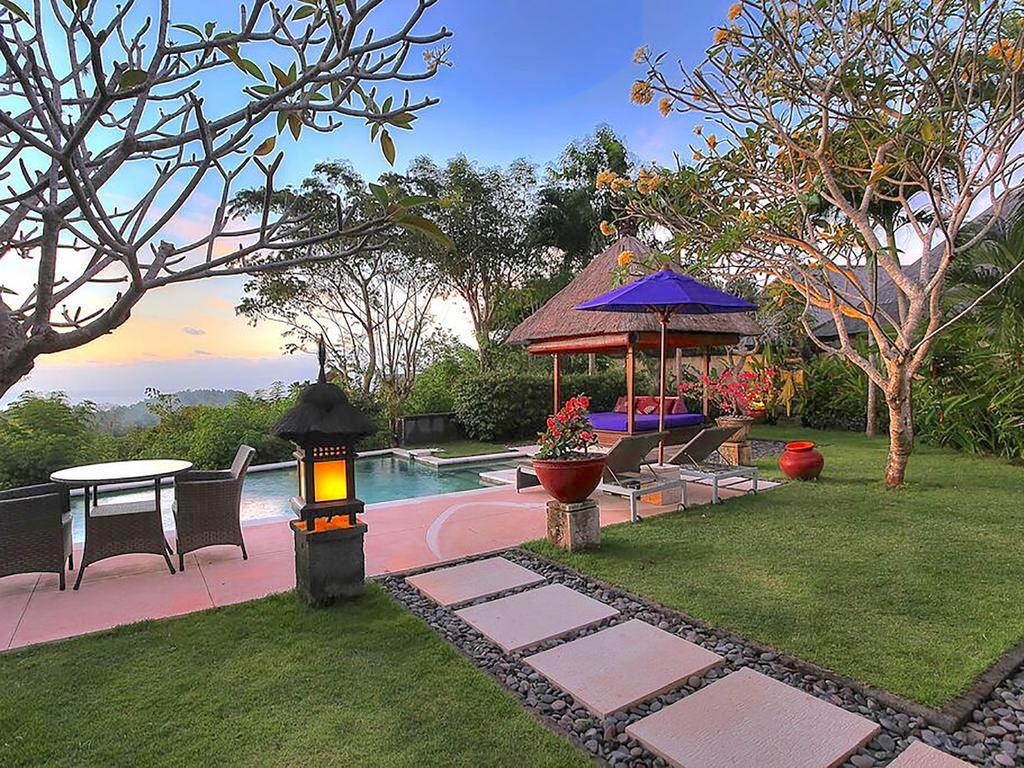Villa Indah Manis - an elite haven