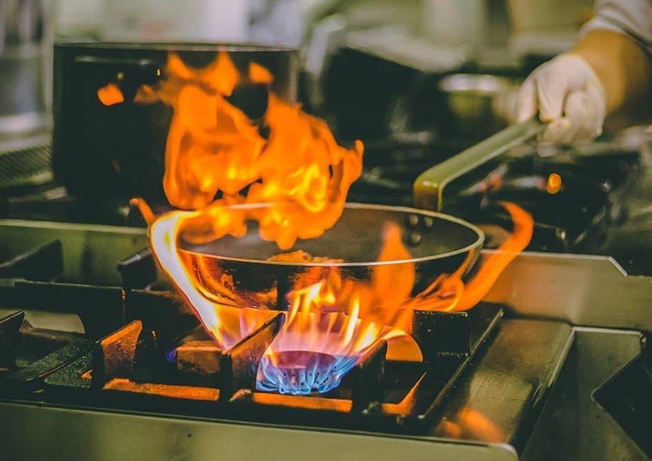 Chef's Bistro Bali