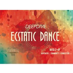 DeepDive Ecstatic Dance
