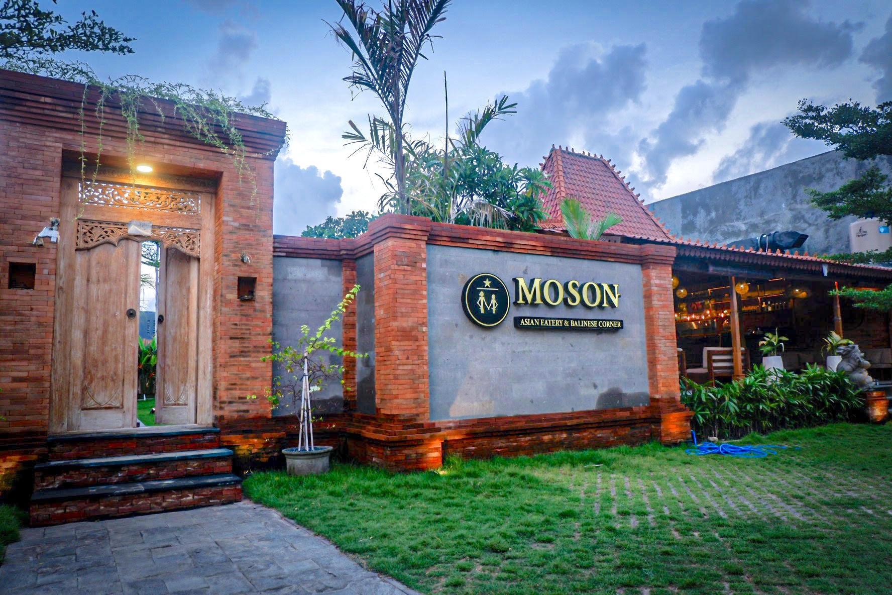Moson Bali Legian