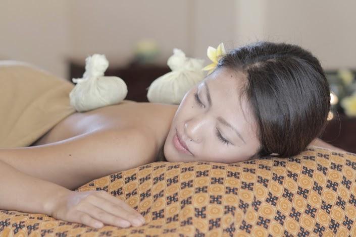Bali Ratu Spa