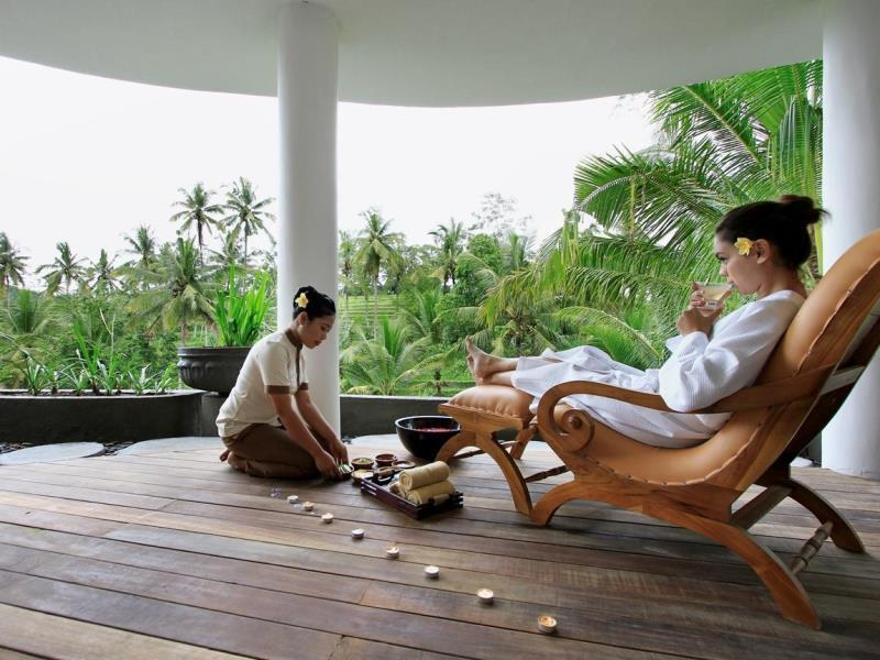 Sebali Spa at Puri Sebali Resort