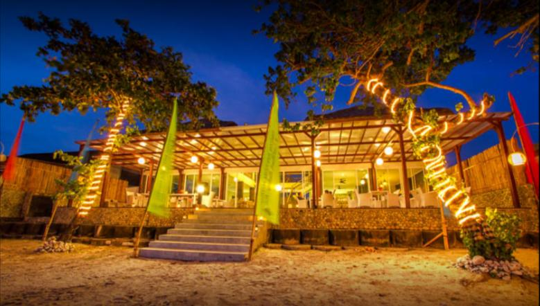 Konderatu Beach Club