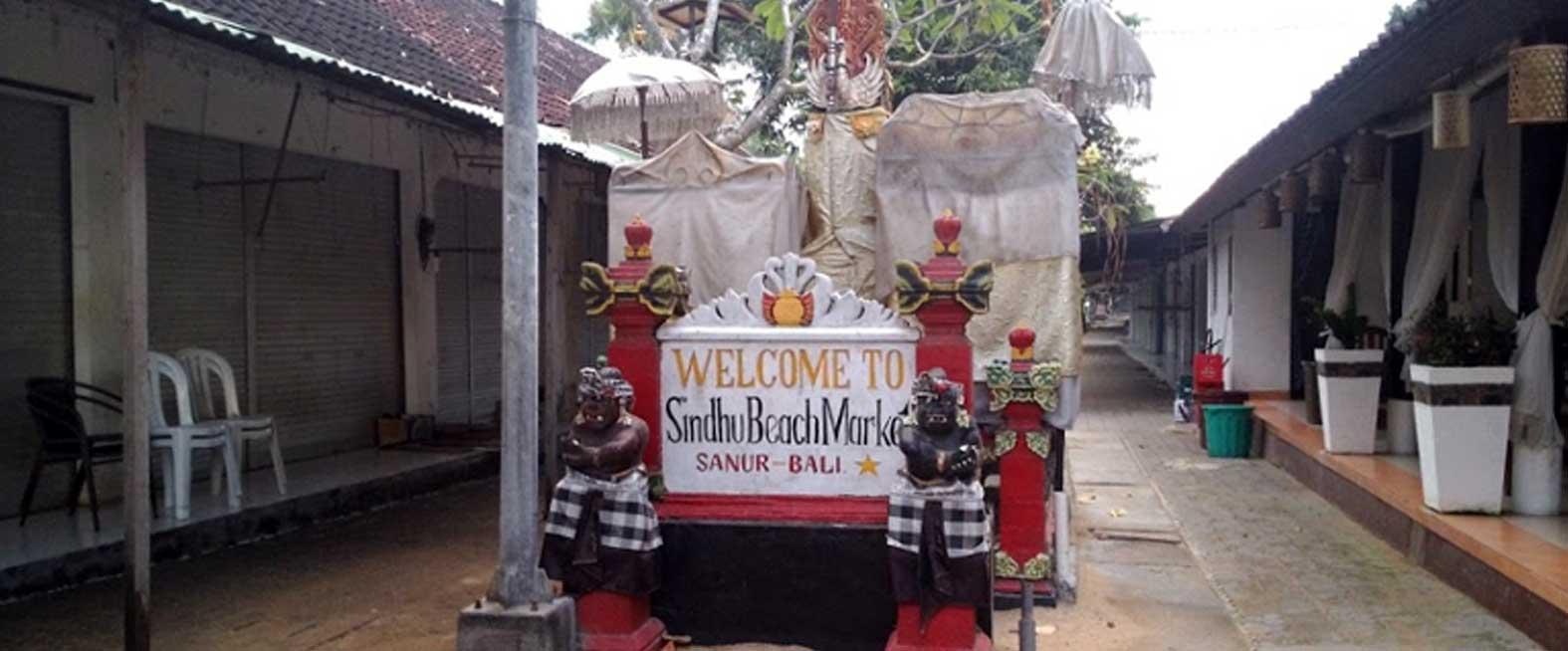 Sindhu Beach Art Market