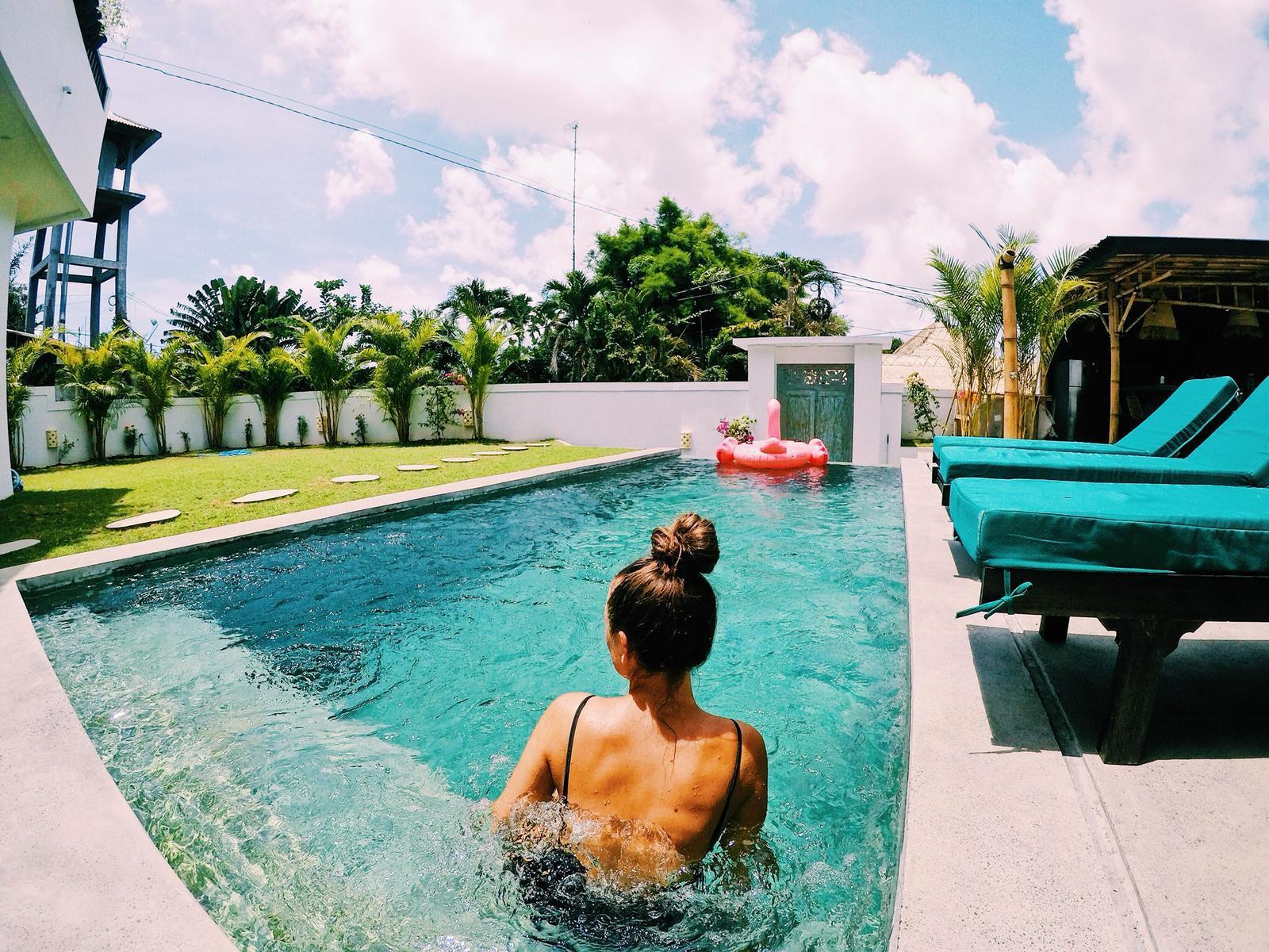 HappyFish Bali Yoga Retreats and More