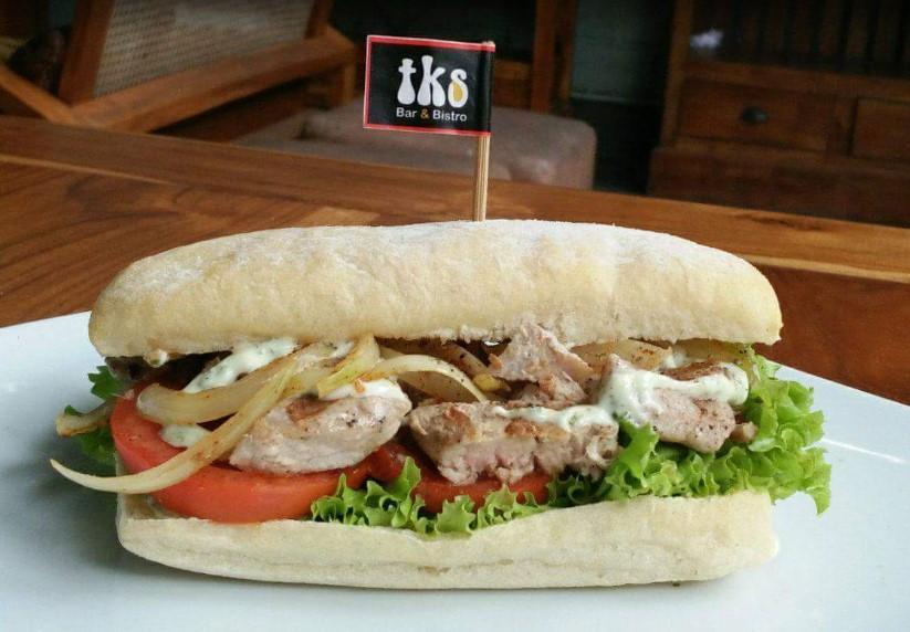 TKS Bar