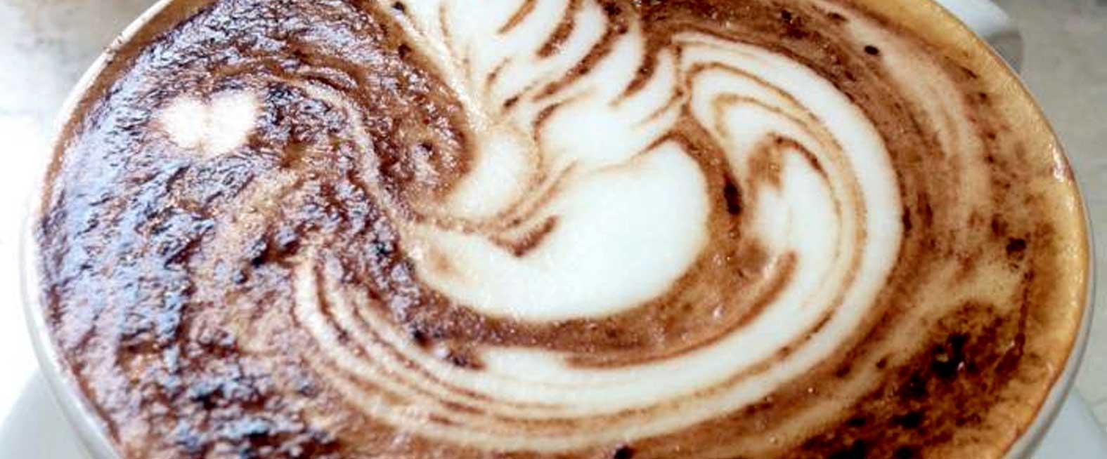 Manas Cafe