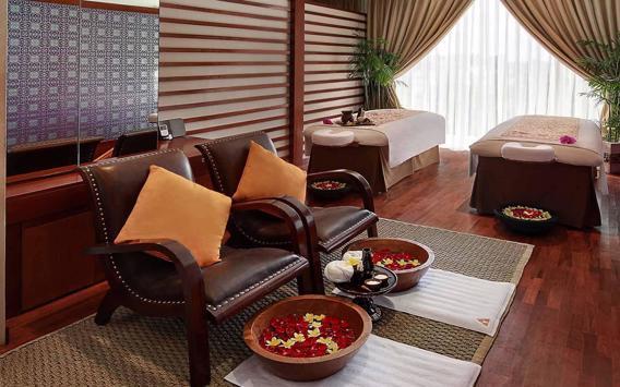 Treat Yourself to Relaxing Spa Treatments at Spa at Anantara Seminyak Bali Resort