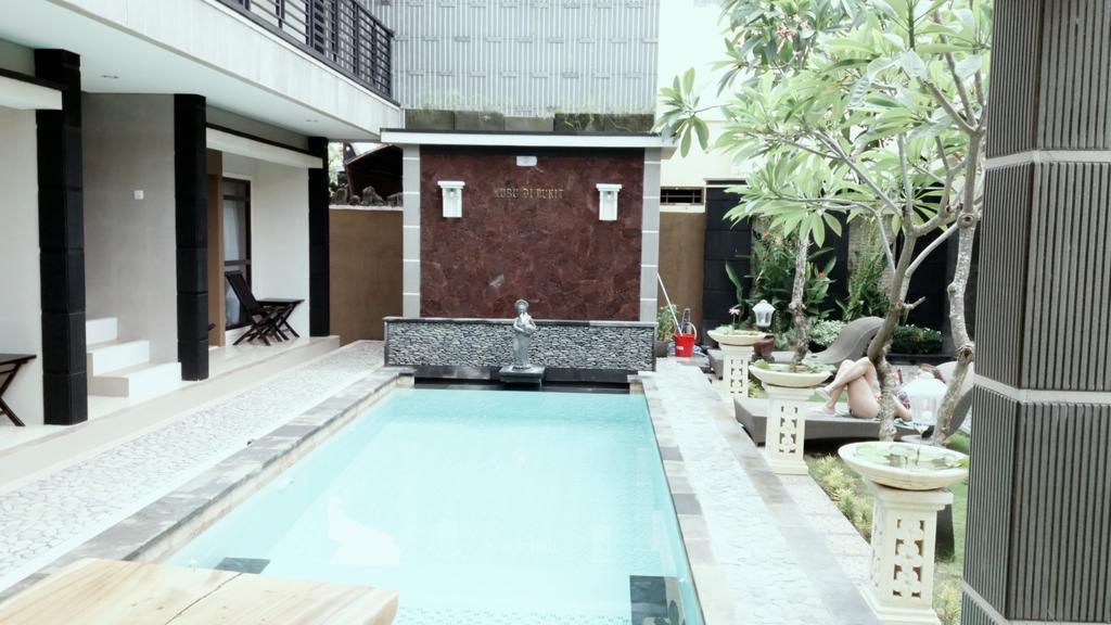 Kubu D' Bukit Homestay