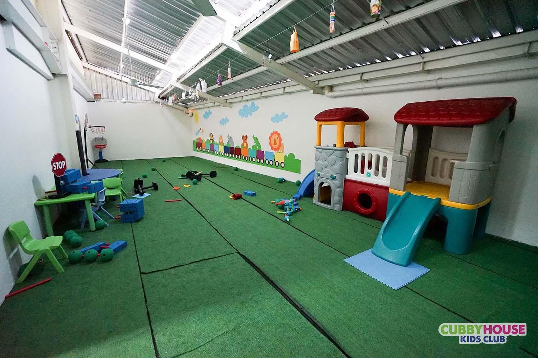 Cubby House Kids Club