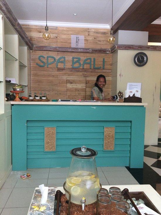 Spa Bali Padma Utara