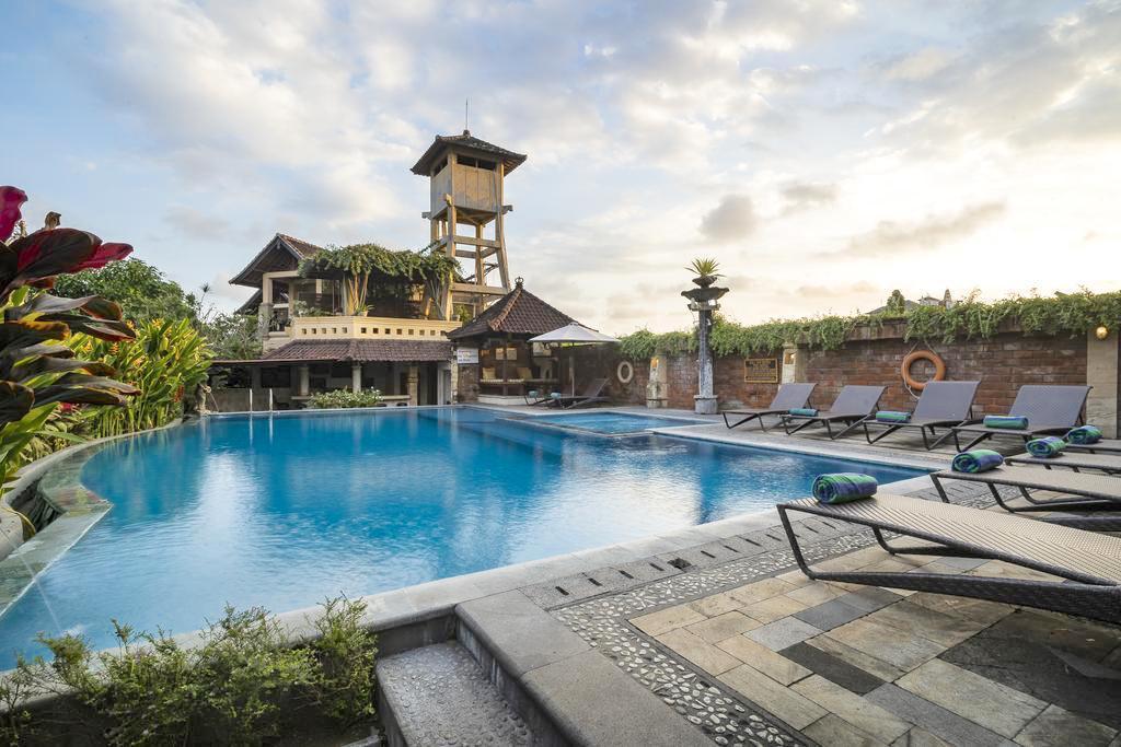Bali Ayu Hotel & Villas