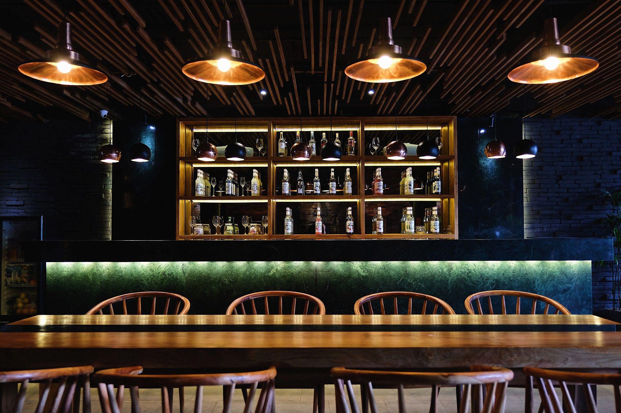 Visavis Kitchen & Bar