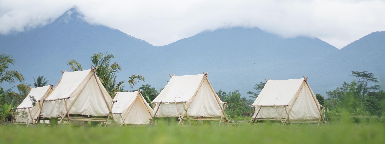 Kampoeng Peneng Camping Camp