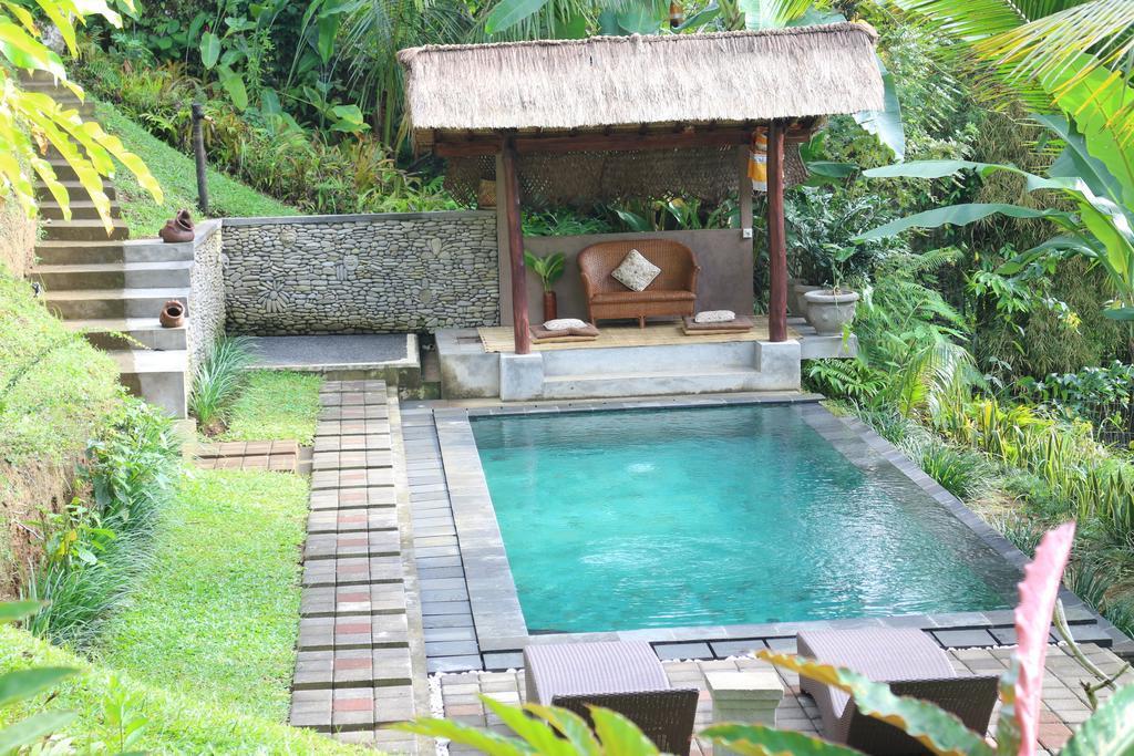 The Desa Ubud Villa
