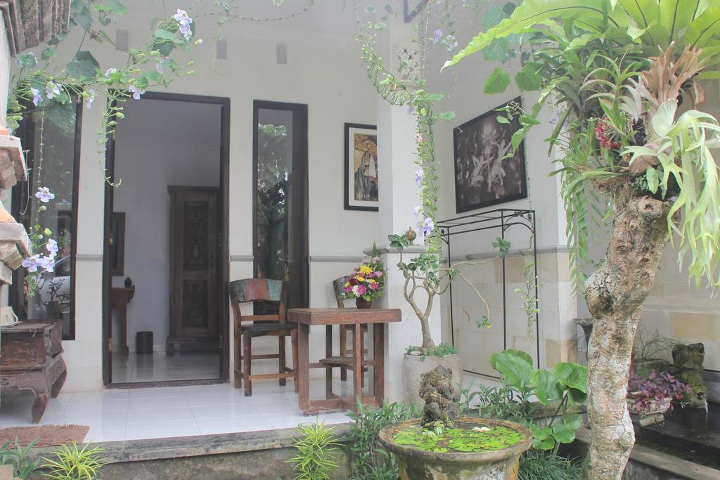 Ubud Room's B&B
