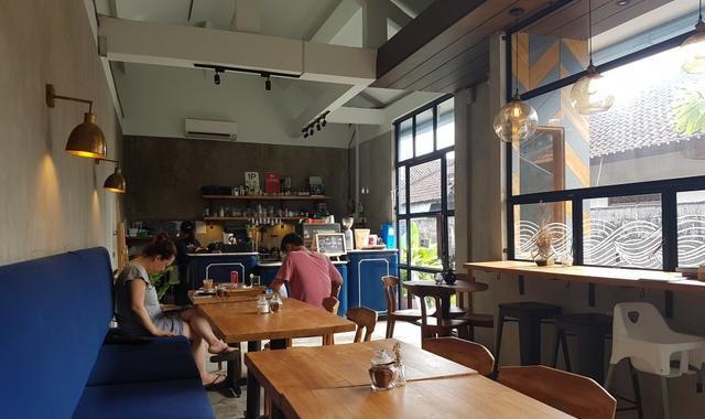 Atlas Kitchen Coffee The Bali Bible
