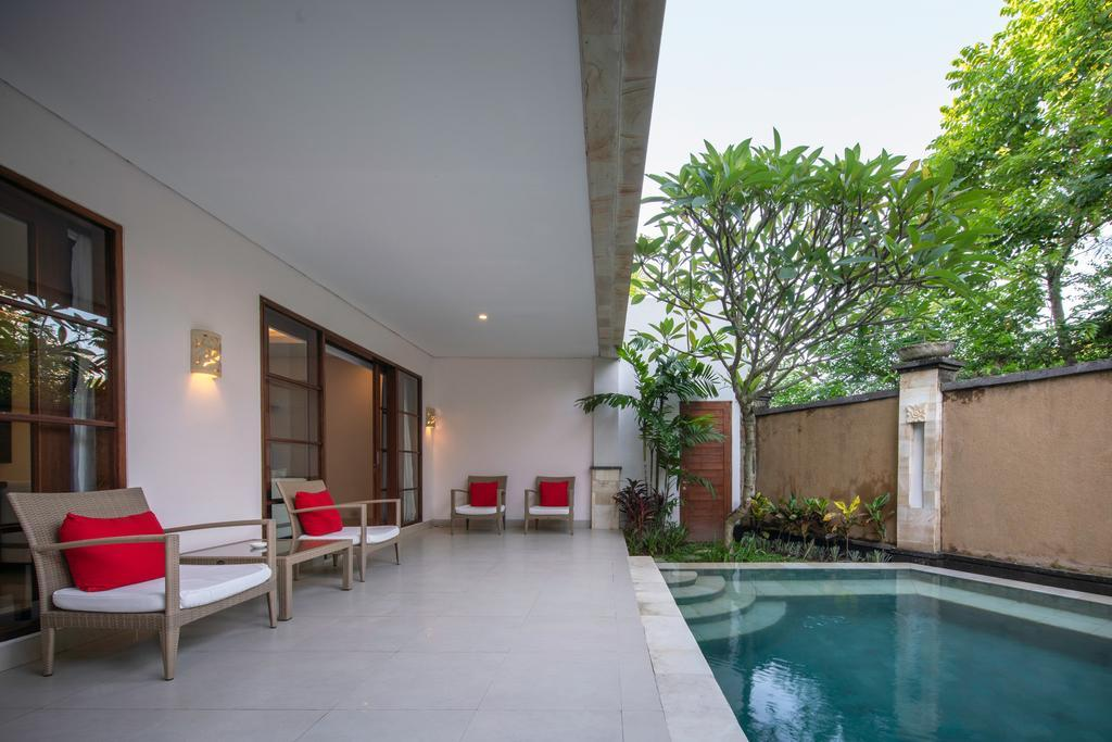 Villa Del Paradiso Bali