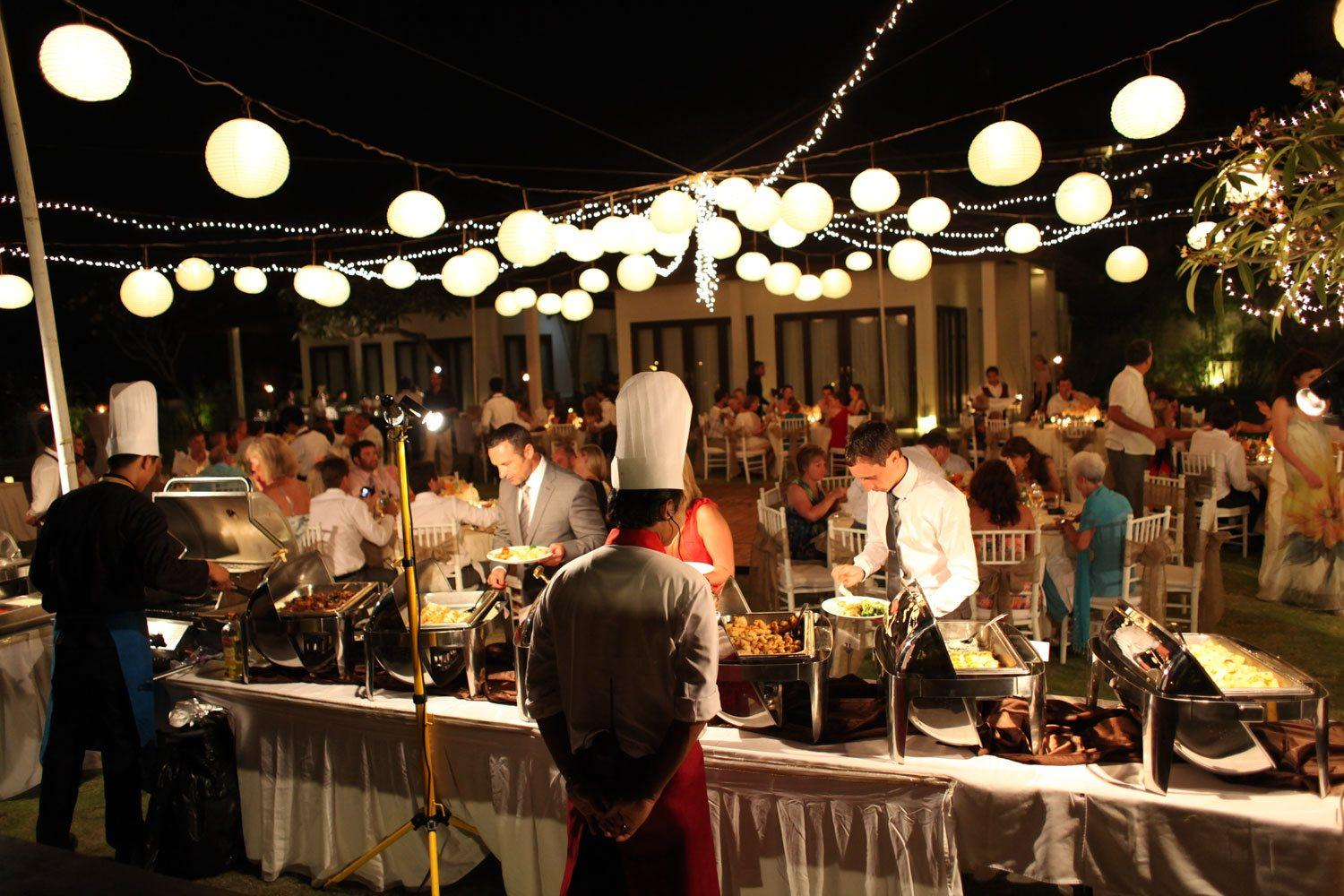 Amazing Bali Catering