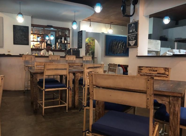 Element Restaurant & Bar
