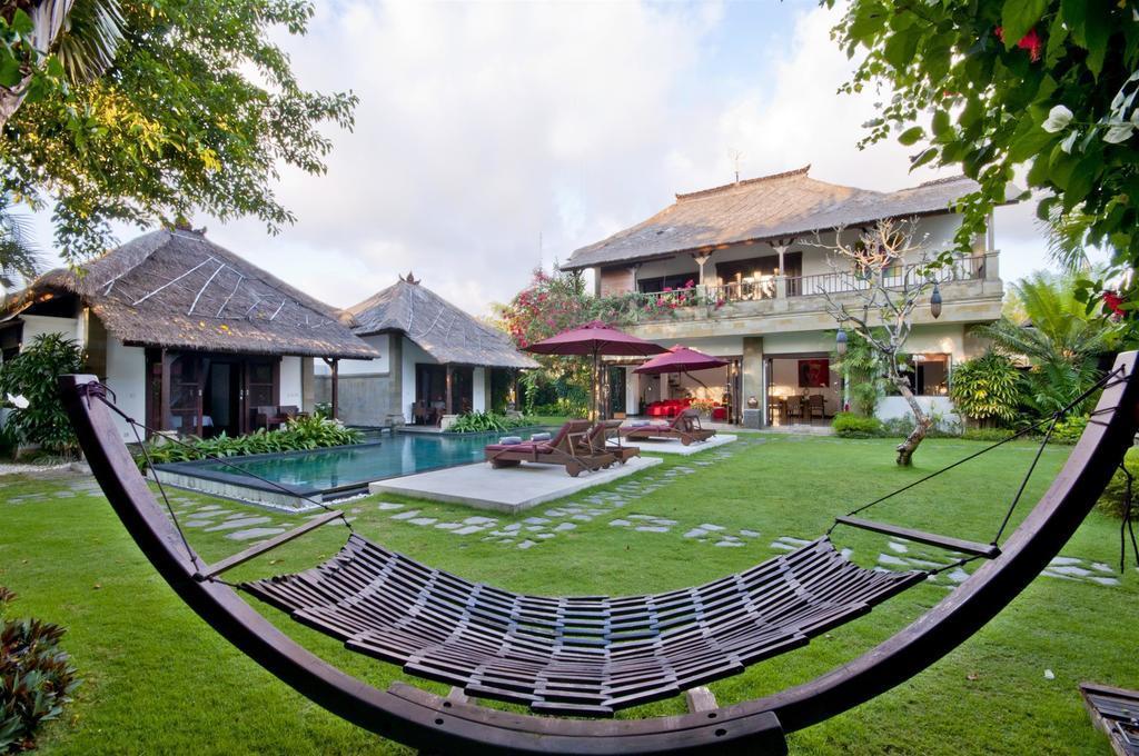 Villa Blubambu