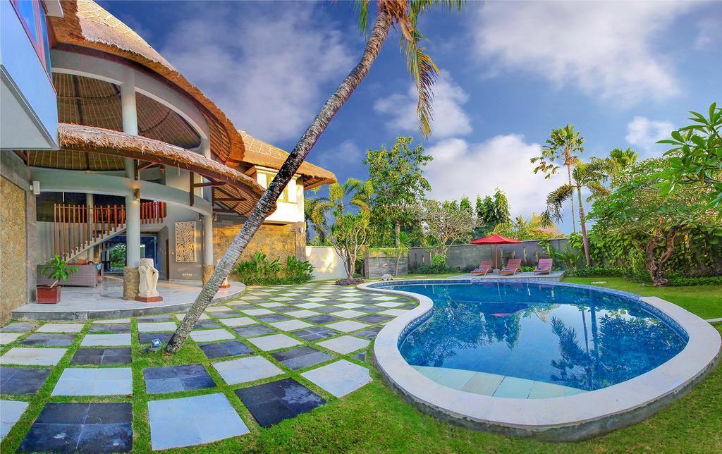 Abi Bali Resort Villas & Spa