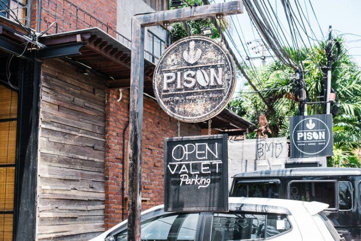 Pison Coffee Petitenget