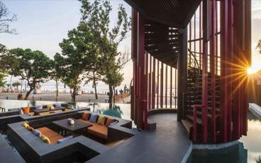 Get More for Less at SugarSand Bali, Located Along Seminyak's Vibrant Beachfront