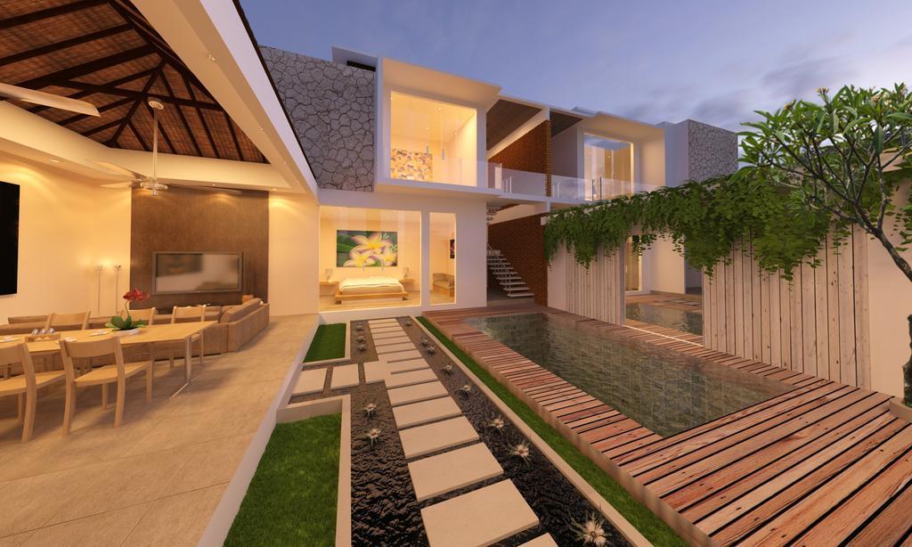 Zen-Tao Villa