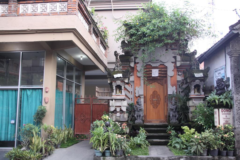 Dono Guest House