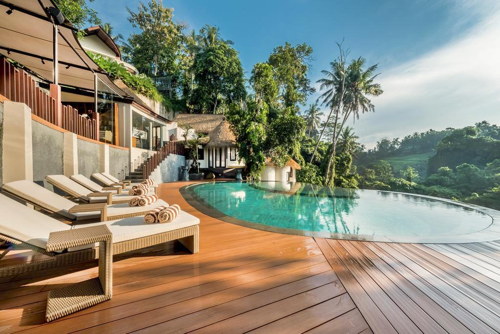 Tanadewa Resort & Spa Ubud
