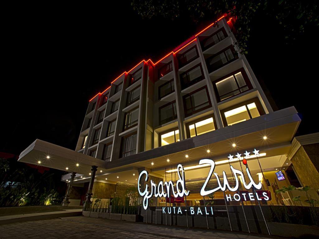 Grand Zuri Kuta Bali Hotel