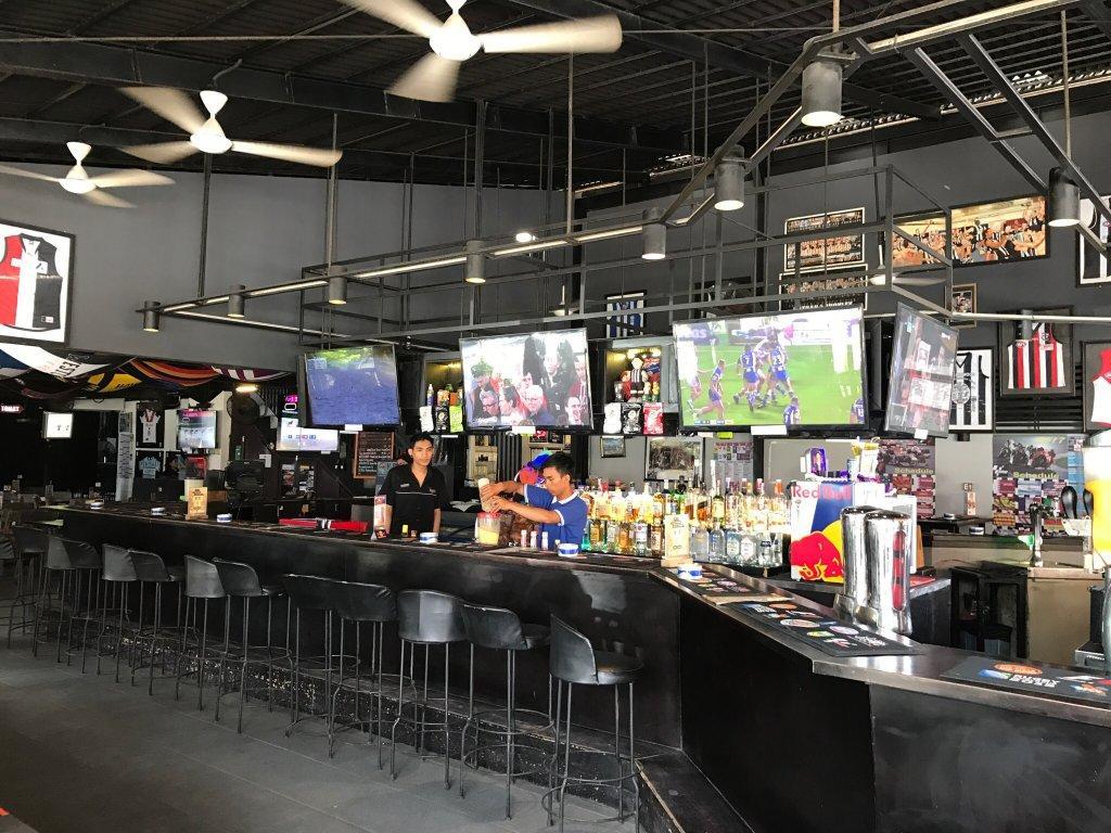 Y-Bar ysportsbar