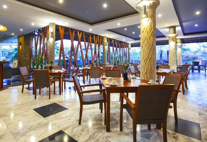 Abi Bali Restaurant