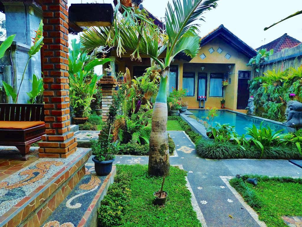 Merta House Jasan Village Ubud