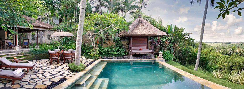 Villa Ria Sayan Ubud