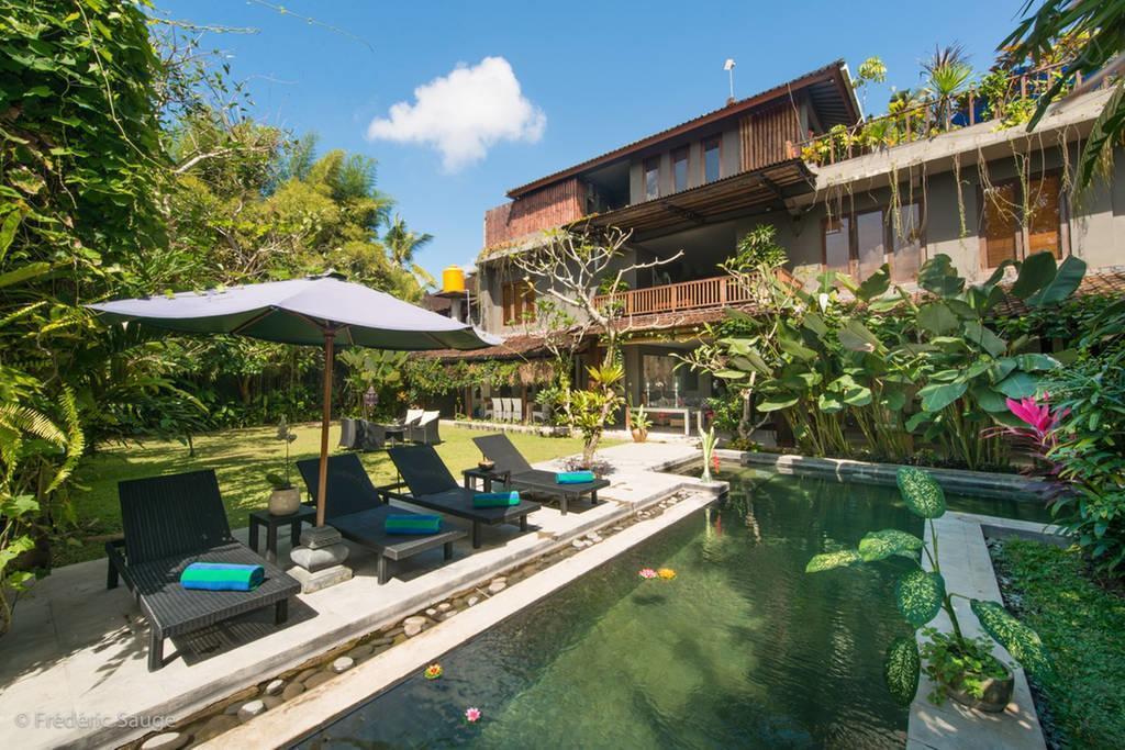 D'omah Annex Luxury Villa