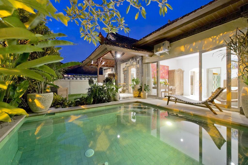 Villa Orchid Sanur