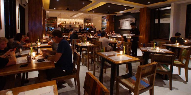 Mozzarella Restaurant & Bar