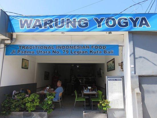 Warung Yogya