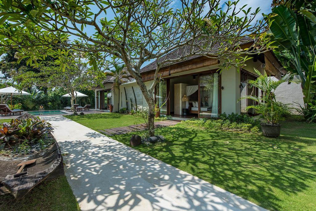Villa Nelayan by Nakula Management