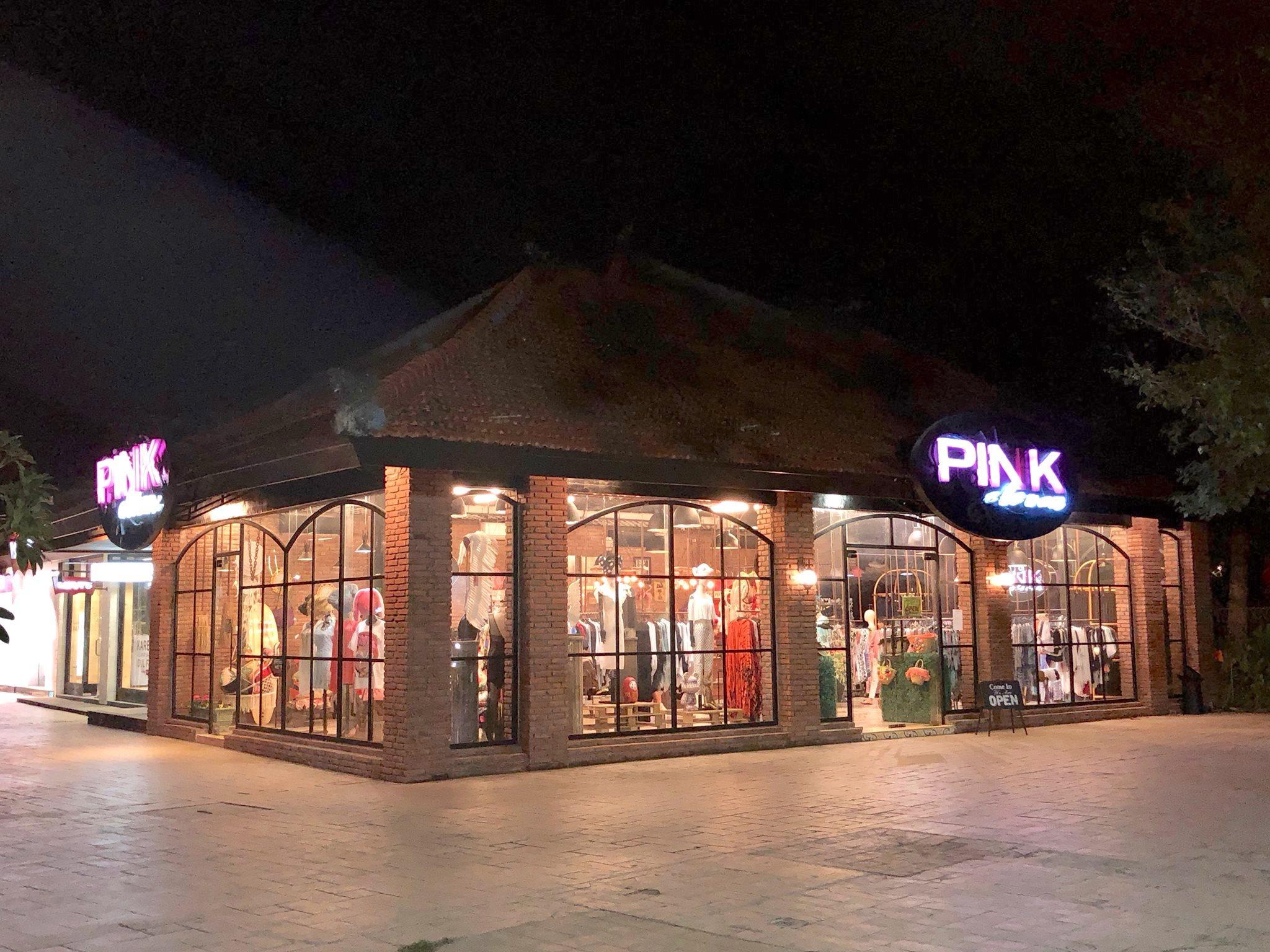 PINK eleven