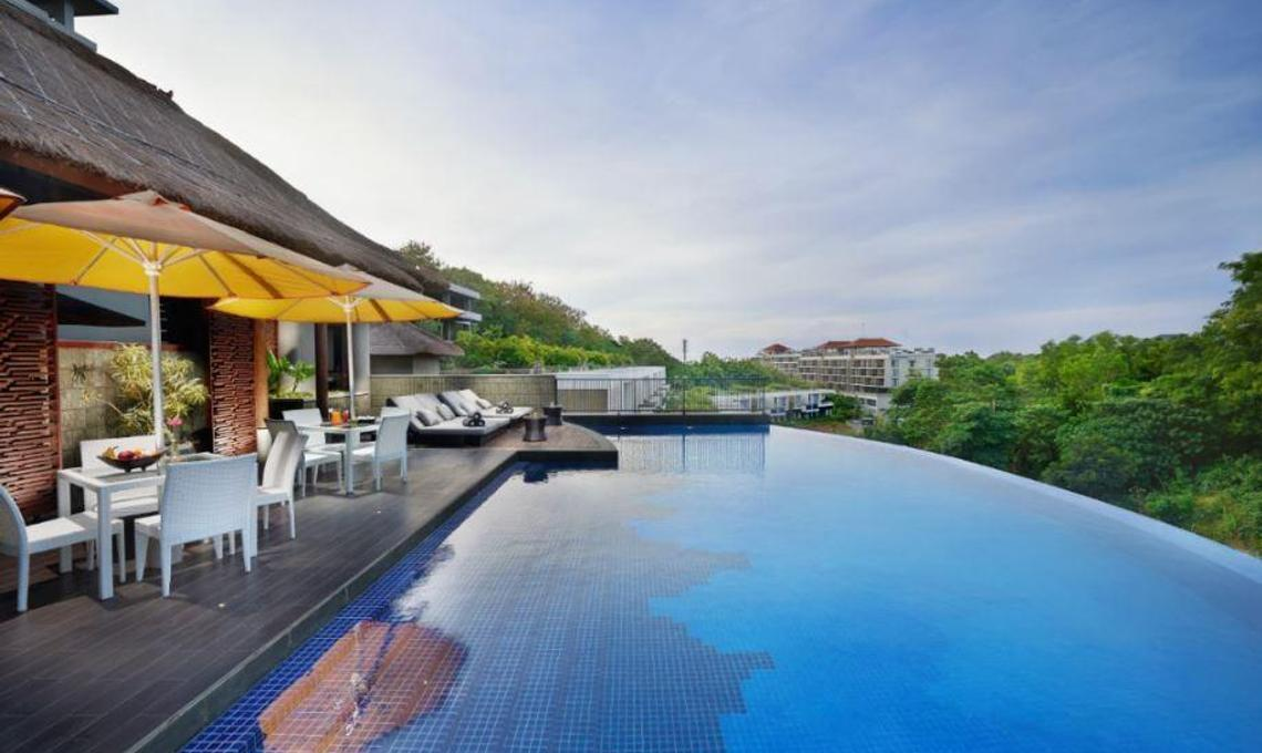 Up to 58% Off At The Brand New Sterling Villas Uluwatu