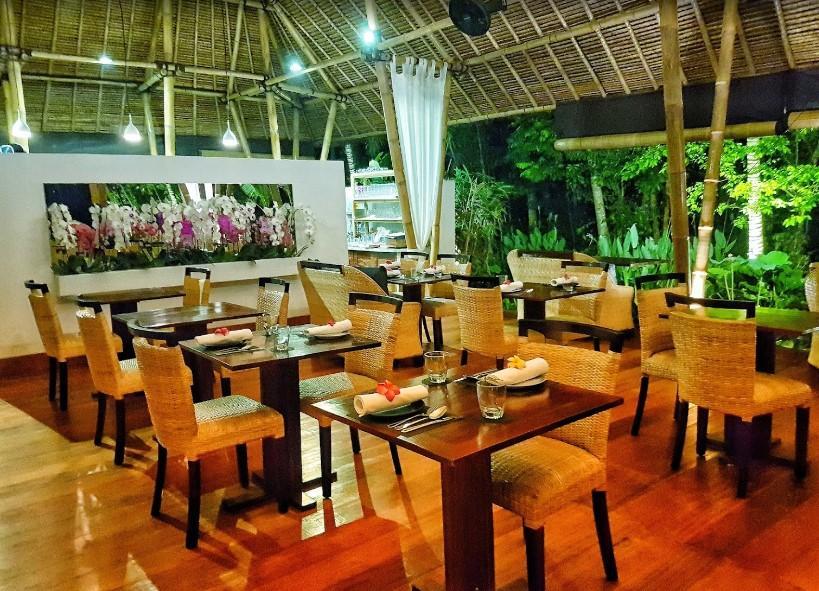 Sacred Rice Bali