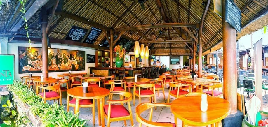 Cinta Grill And Inn Restaurant